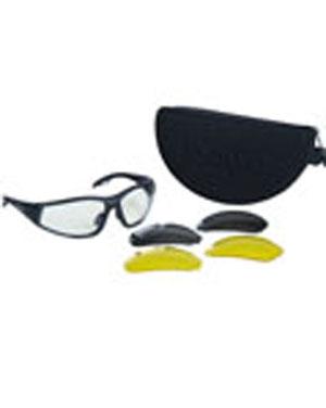 BOLLÉ Brýle taktické Bollé INVADER se 3 výměnnými skly