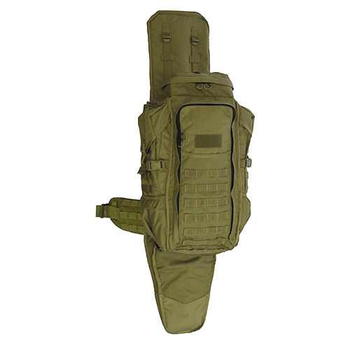 Batoh sniper PHANTOM pack MILITARY GREEN - zvìtšit obrázek