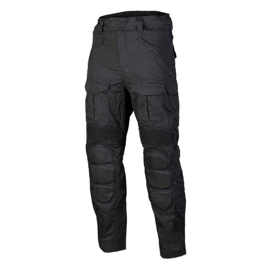 Kalhoty COMBAT CHIMERA taktické ÈERNÉ - zvìtšit obrázek
