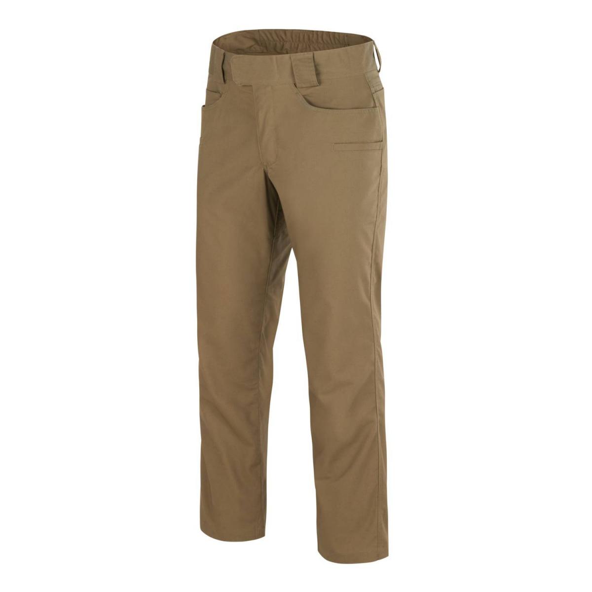 Kalhoty GREYMAN TACTICAL® DuraCanvas® COYOTE - zvìtšit obrázek