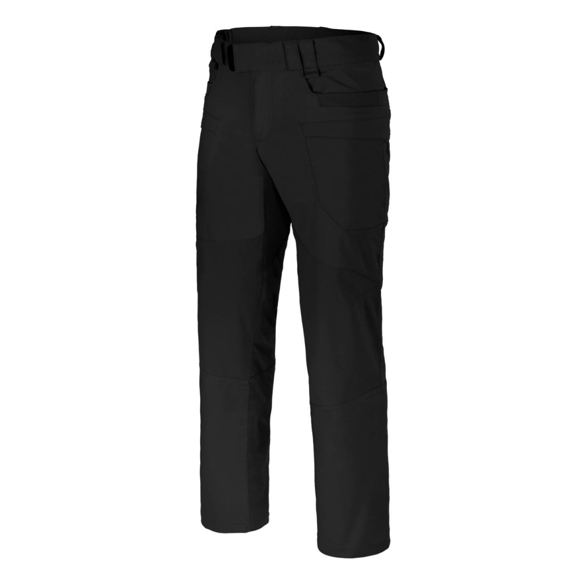 Kalhoty HYBRID TACTICAL ÈERNÉ - zvìtšit obrázek