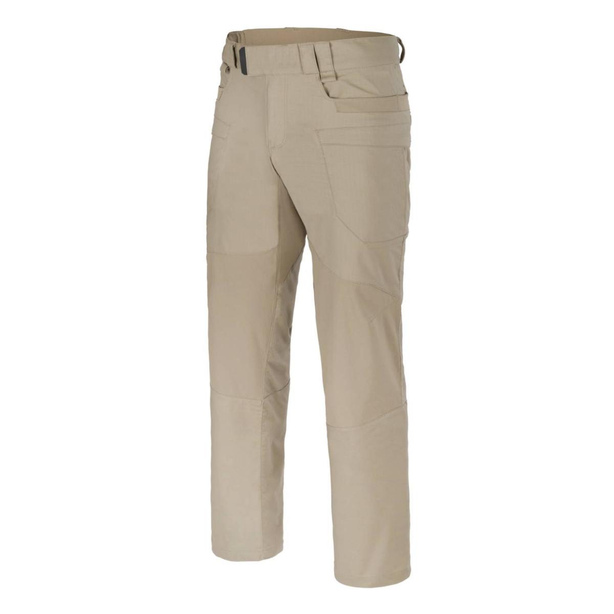 Kalhoty HYBRID TACTICAL KHAKI - zvìtšit obrázek