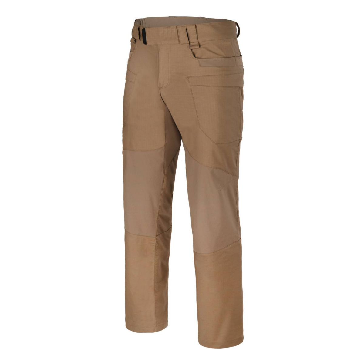 Kalhoty HYBRID TACTICAL MUD BROWN - zvìtšit obrázek