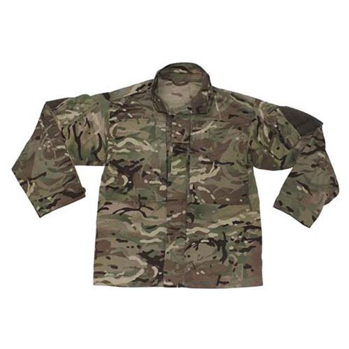 Košile Combat MTP - zvìtšit obrázek