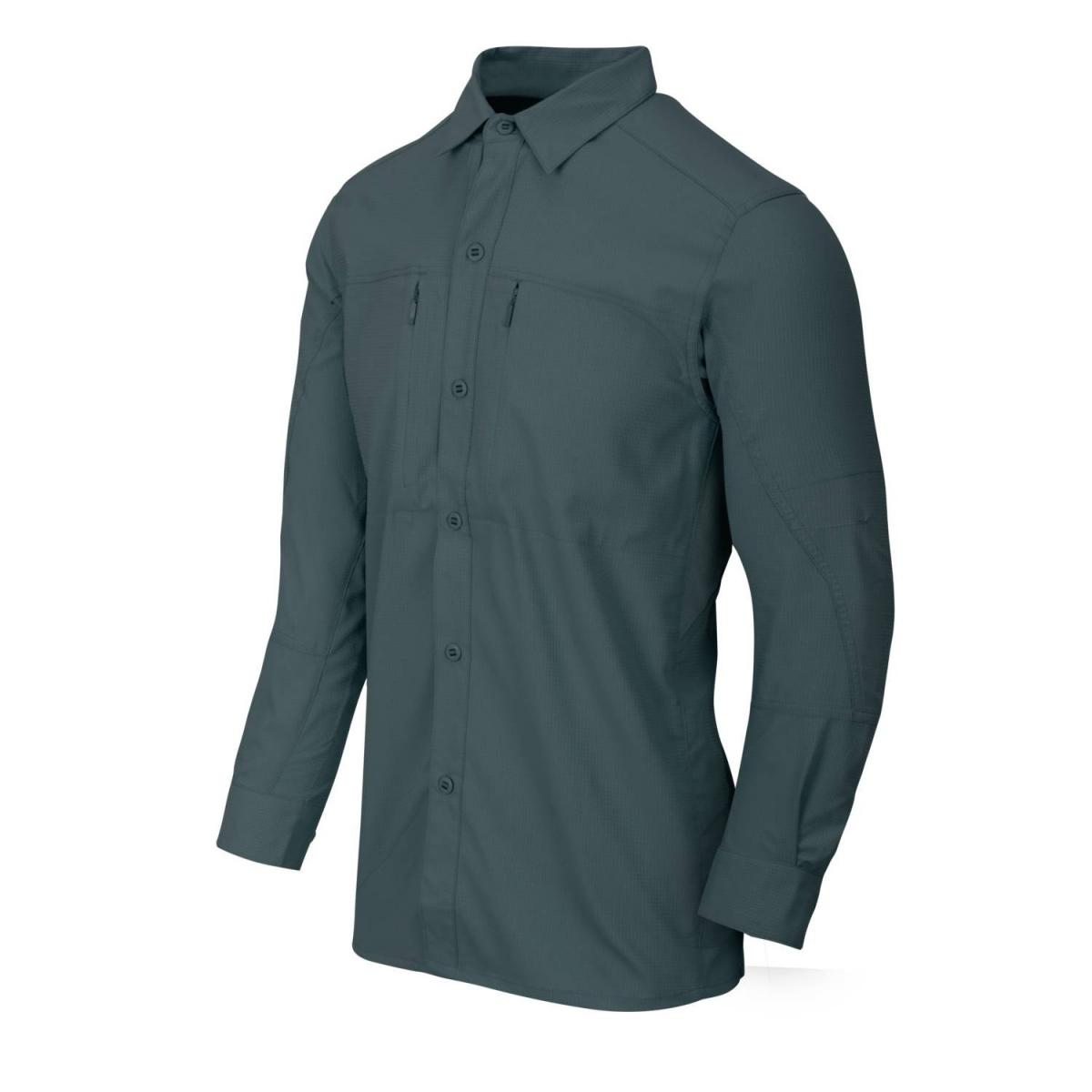 Košile TRIP dlouhý rukáv MARINE COBALT - zvìtšit obrázek