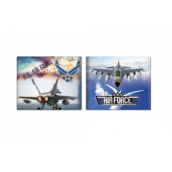 Penìženka AIR FORCE - zvìtšit obrázek