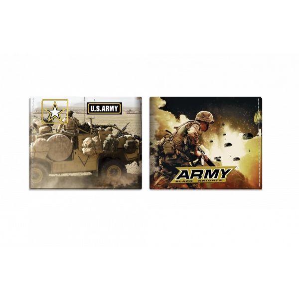 Penìženka U.S. ARMY - zvìtšit obrázek