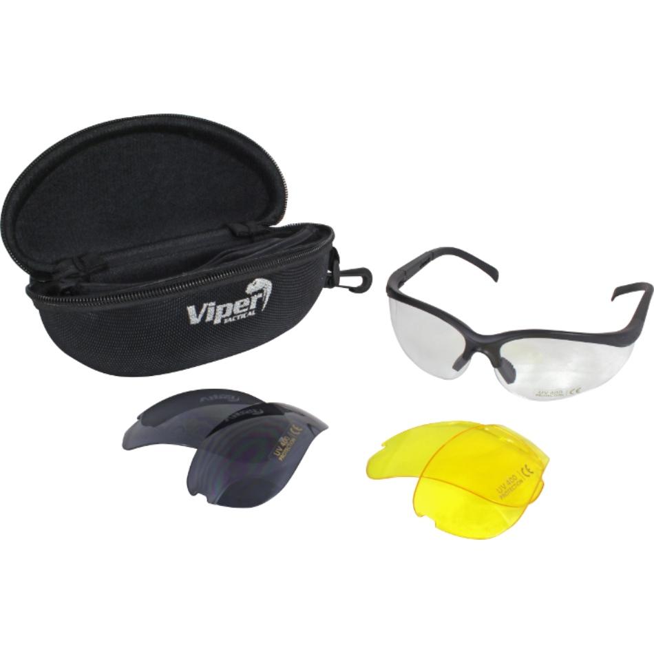 Brýle MISSION - zvìtšit obrázek