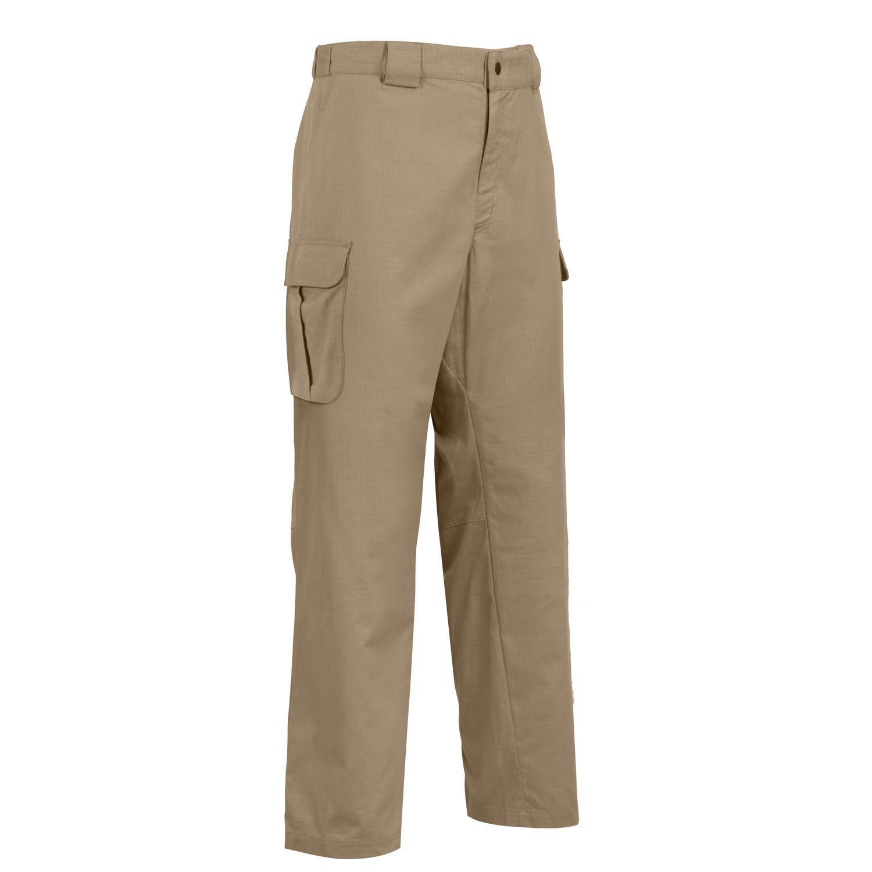 Kalhoty polní lehké Tactical 10-8 KHAKI - zvìtšit obrázek