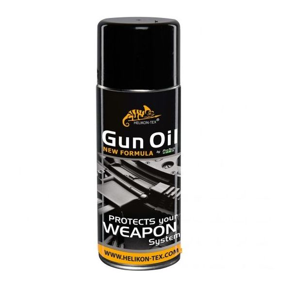Olej na èištìní zbranì 400 ml - zvìtšit obrázek