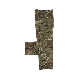 Kalhoty COMBAT TEMPERATE WEATHER MTP - zvìtšit obrázek