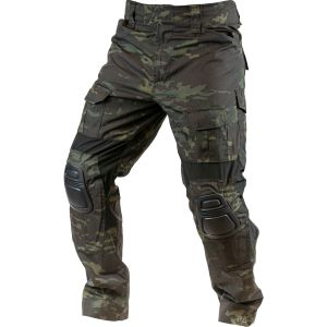 Kalhoty taktické ELITE GEN2 VCAM BLACK - zvìtšit obrázek