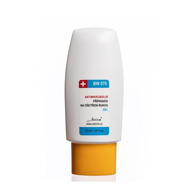 Antimikrobiální gel 70 ml - zvìtšit obrázek