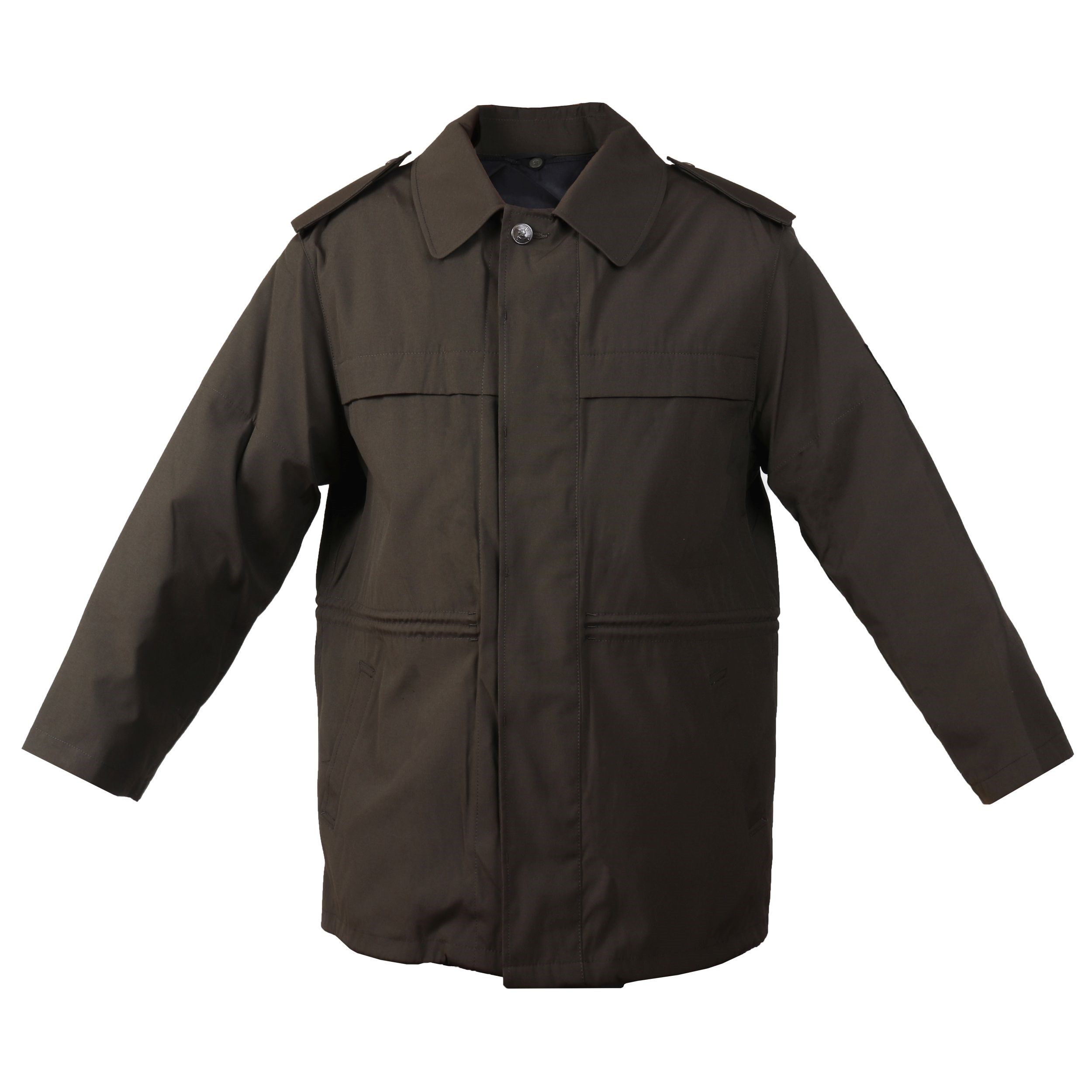 Kabát vycházkový SK vz.98 s prošívanou odjímatelnou vložkou - zvìtšit obrázek