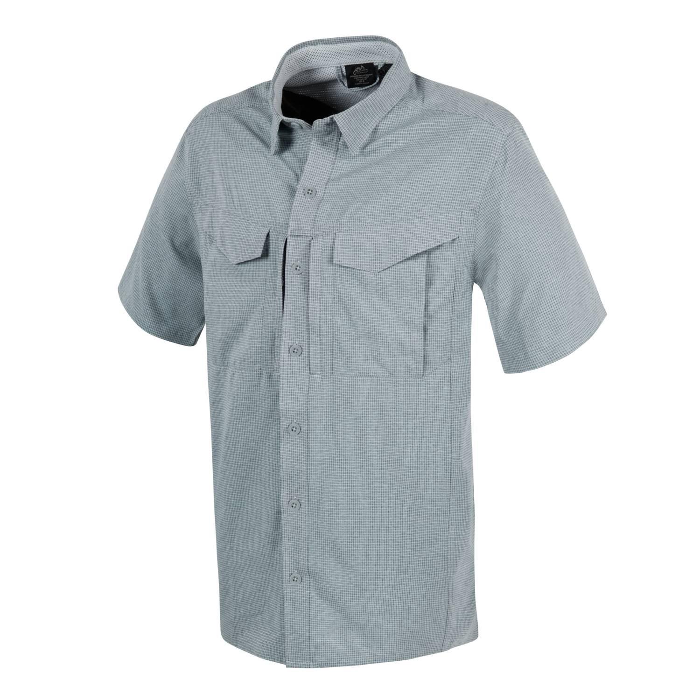 Košile DEFENDER Mk2 ULTRALIGHT LIGHT BLUE - zvìtšit obrázek