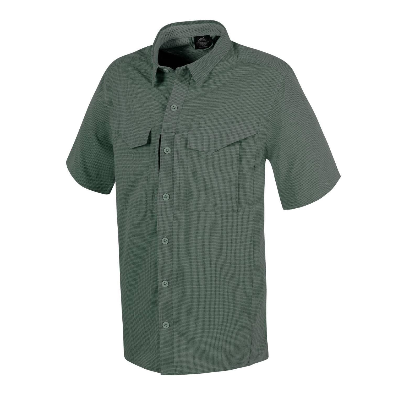 Košile DEFENDER Mk2 ULTRALIGHT SAGE GREEN - zvìtšit obrázek