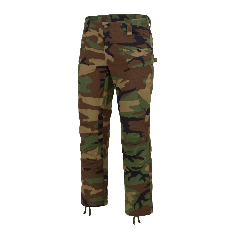 Kalhoty SFU NEXT MK2® US WOODLAND - zvìtšit obrázek