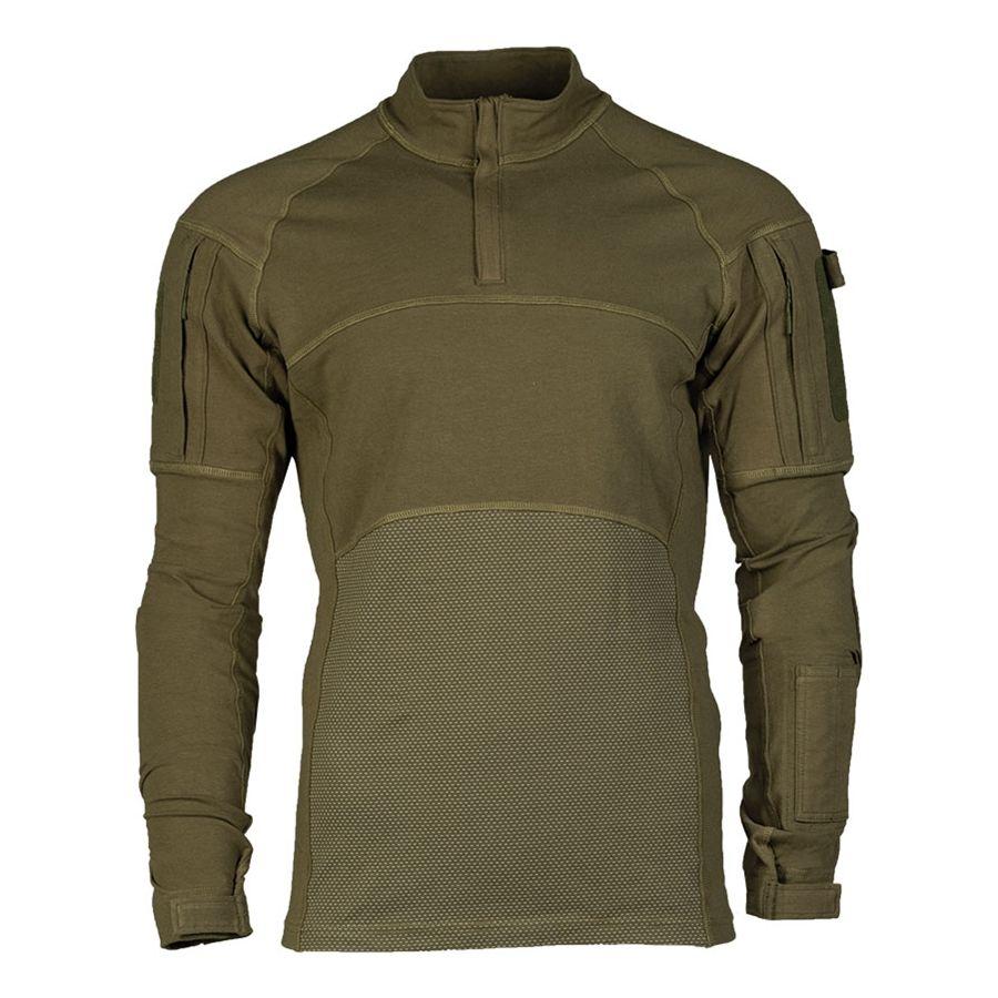 Košile taktická ASSAULT ZELENÁ - zvìtšit obrázek