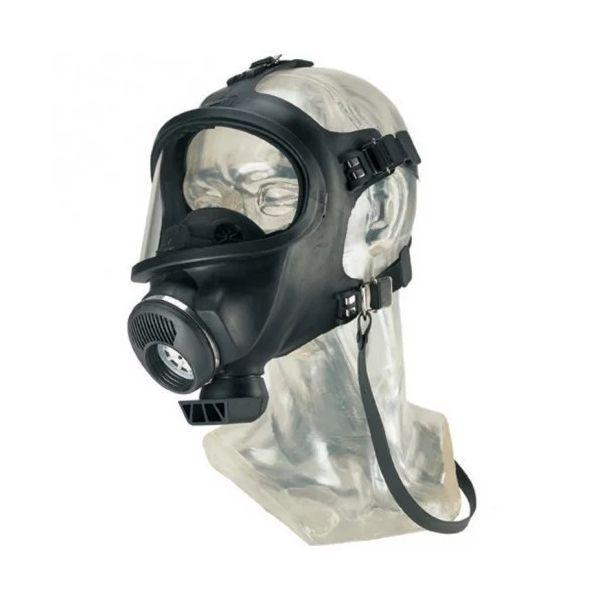 Maska celooblièejová plynová MSA AUER 3S - zvìtšit obrázek
