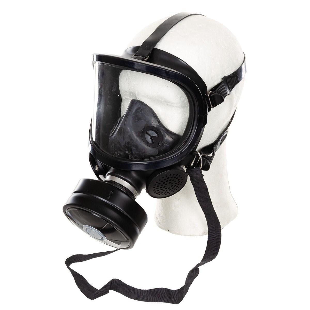 Maska plynová FERNEZ PANORAMA vèetnì filtru - zvìtšit obrázek