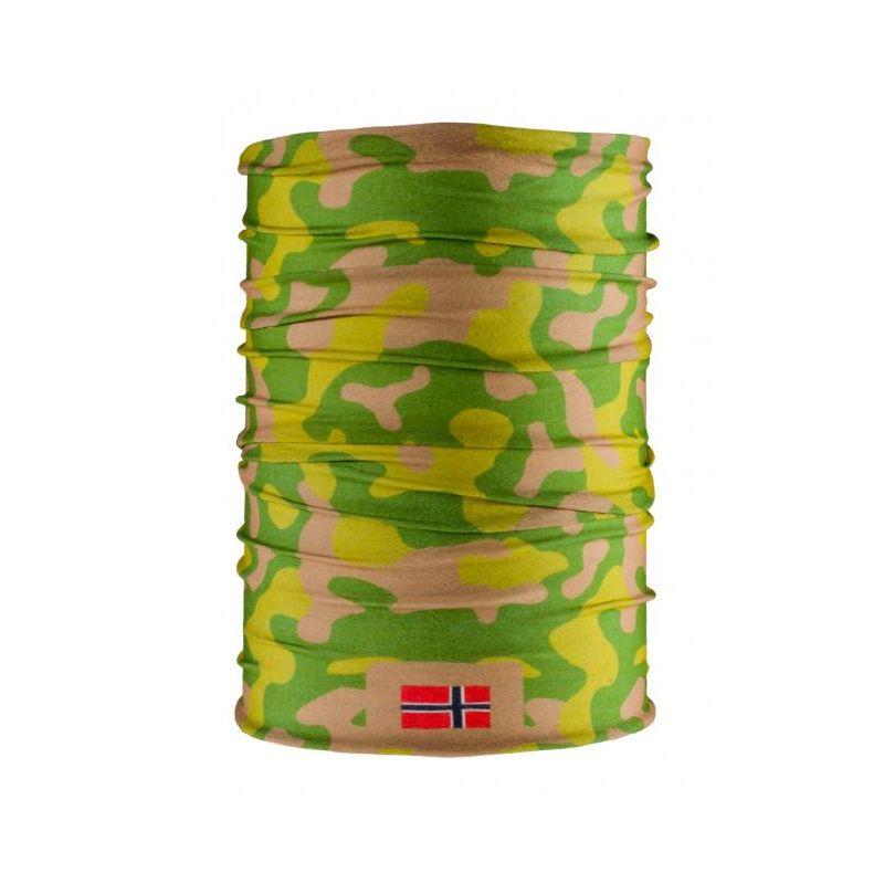 Šátek HEADGEAR multifunkèní NORSKÉ MASKOVÁNÍ - zvìtšit obrázek