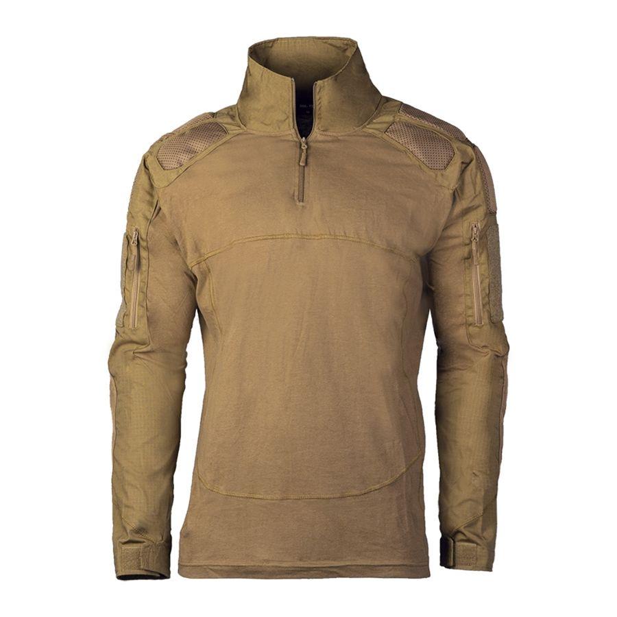 Košile taktická CHIMERA DARK COYOTE - zvìtšit obrázek