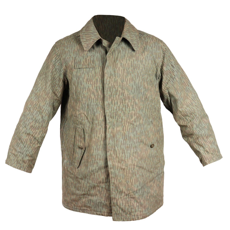 Kabát kongo zateplené ÈSLA vz.60 JEHLIÈÍ použité - zvìtšit obrázek