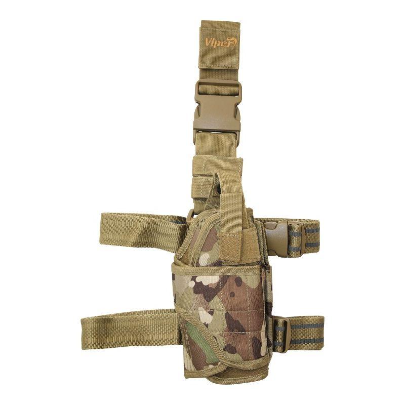 Pouzdro pistolové STEHENNÍ VCAM - zvìtšit obrázek