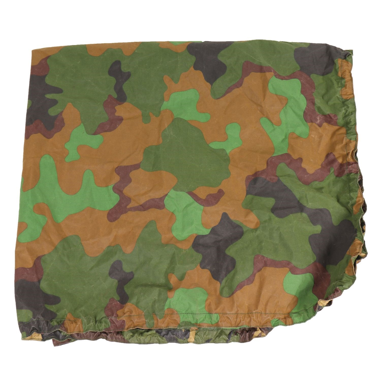 Pøevlek na batoh holandské jungle maskovaný použitý - zvìtšit obrázek