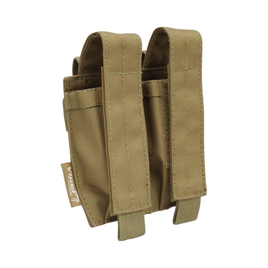 Sumka na 2 pistolové zásobníky COYOTE - zvìtšit obrázek