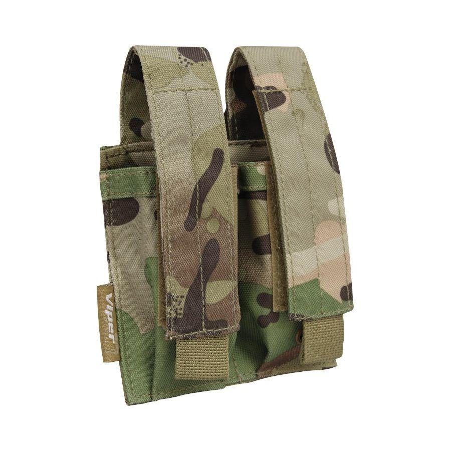 Sumka na 2 pistolové zásobníky VCAM - zvìtšit obrázek