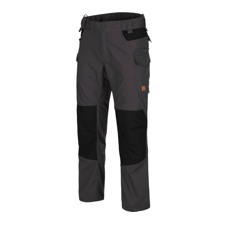 Kalhoty PILGRIM ASH GREY/ÈERNÉ - zvìtšit obrázek