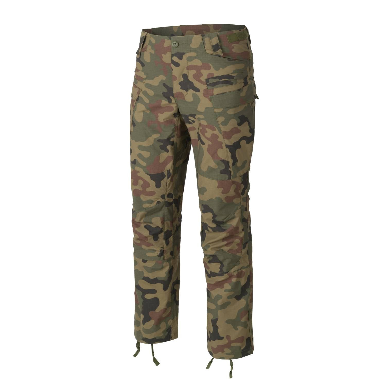 Kalhoty SFU NEXT MK2® PL WOODLAND - zvìtšit obrázek