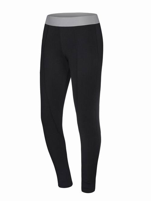 Dìtské termo spodky, spodní kalhoty - Èerné - zvìtšit obrázek