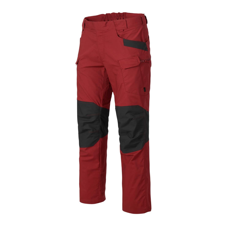 Kalhoty URBAN TACTICAL rip-stop CRIMSON SKY/ASH GREY - zvìtšit obrázek