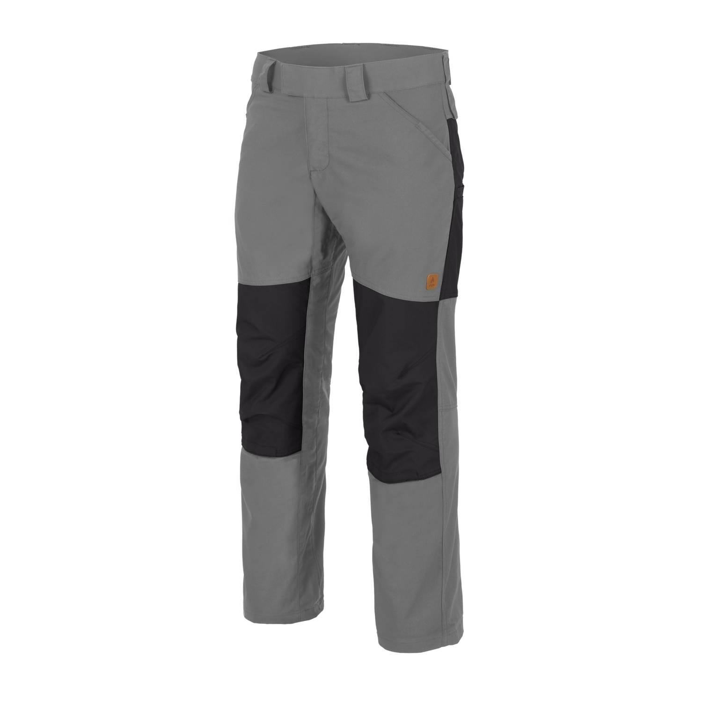 Kalhoty WOODSMAN CLOUD GREY/ASH GREY - zvìtšit obrázek