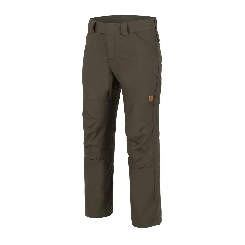 Kalhoty WOODSMAN TAIGA GREEN - zvìtšit obrázek