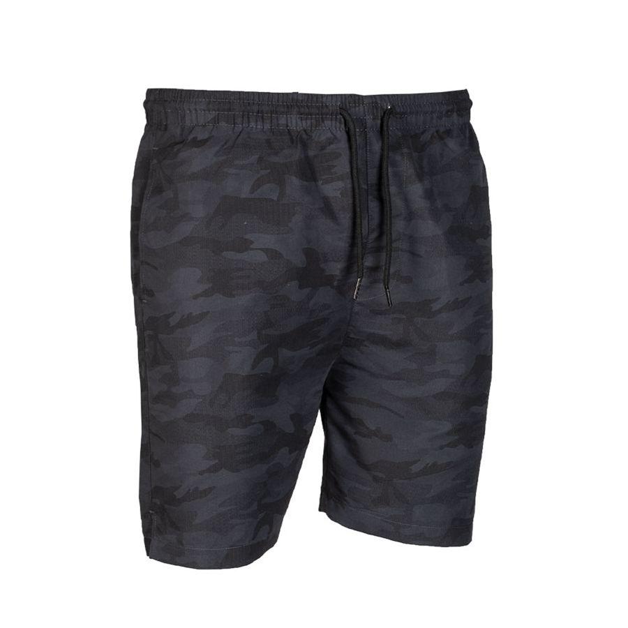 Plavky šortky METRO DARK CAMO - zvìtšit obrázek