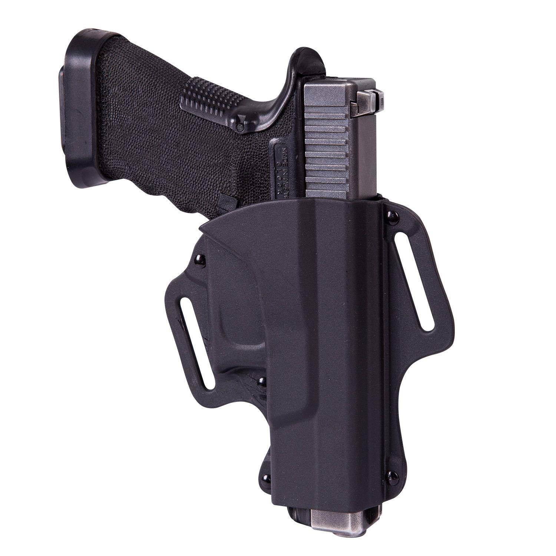 Pouzdro OWB pistolové GLOCK 19 plastové POLYMER - zvìtšit obrázek