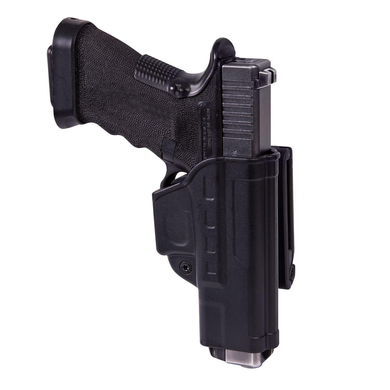 Pouzdro pistolové GLOCK 17 plastové POLYMER - zvìtšit obrázek