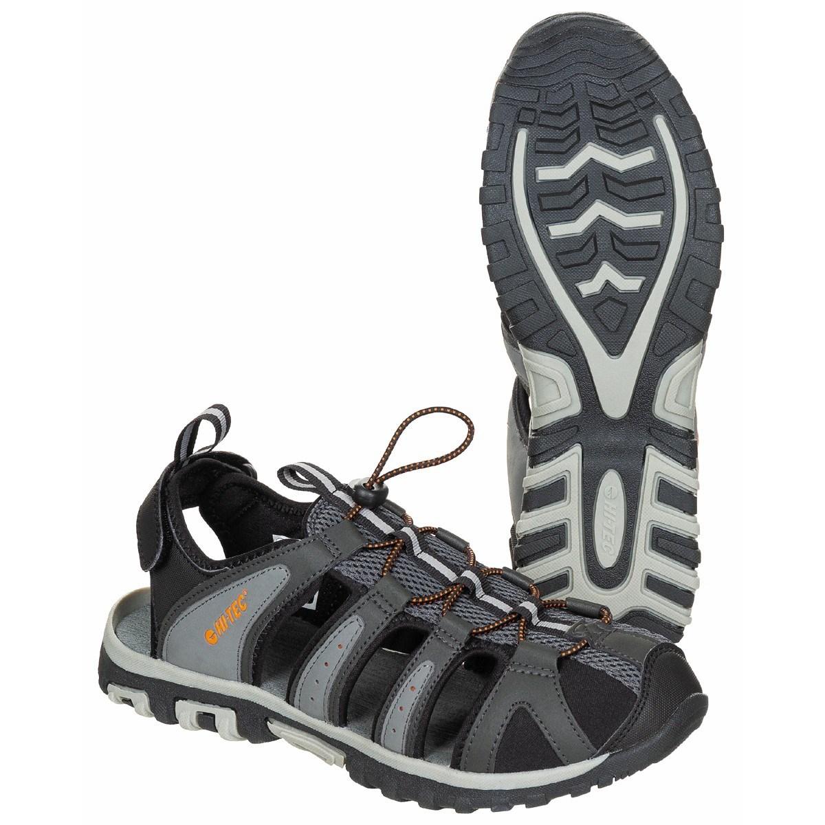 Sandále trekové Breeze Cover - zvìtšit obrázek