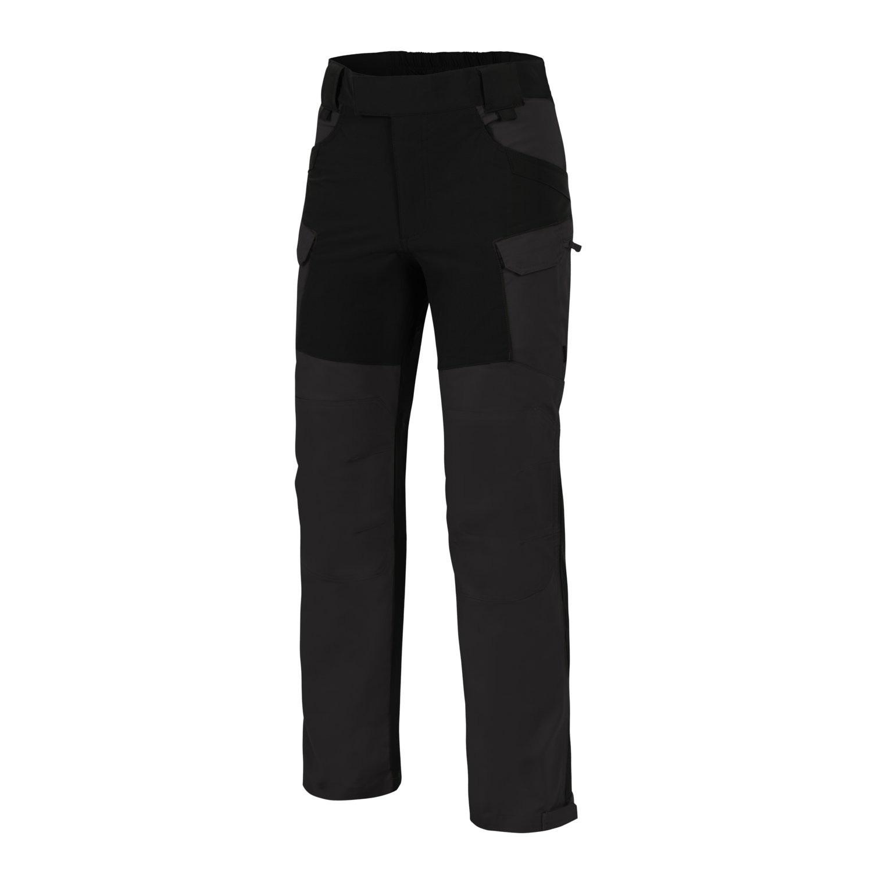 Kalhoty HYBRID OUTBACK® ASH GREY/ÈERNÉ - zvìtšit obrázek