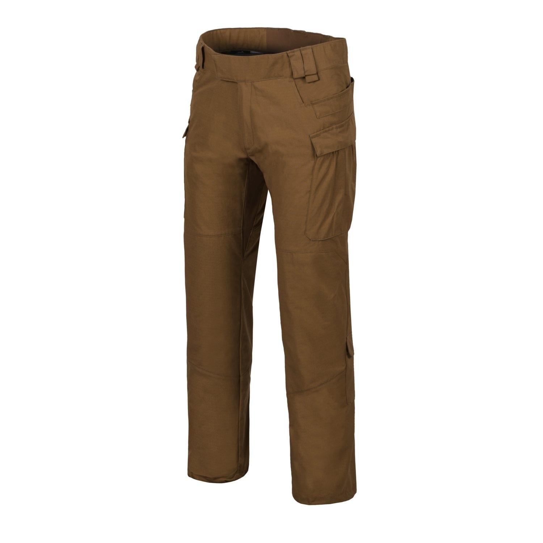 Kalhoty MBDU® NYCO rip-stop MUD BROWN - zvìtšit obrázek