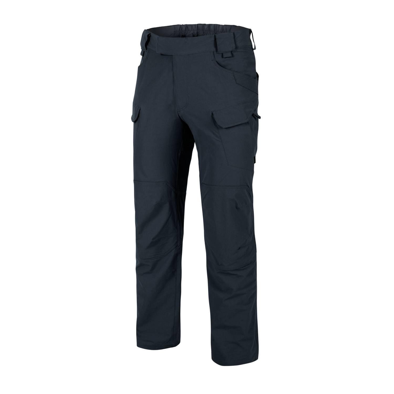 Kalhoty OUTDOOR TACTICAL® softshell NAVY BLUE - zvìtšit obrázek