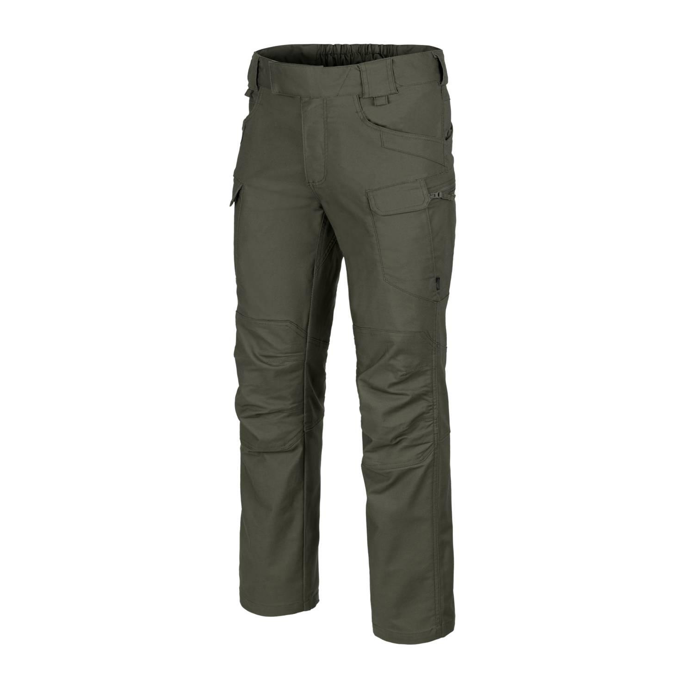 Kalhoty URBAN TACTICAL TAIGA GREEN - zvìtšit obrázek