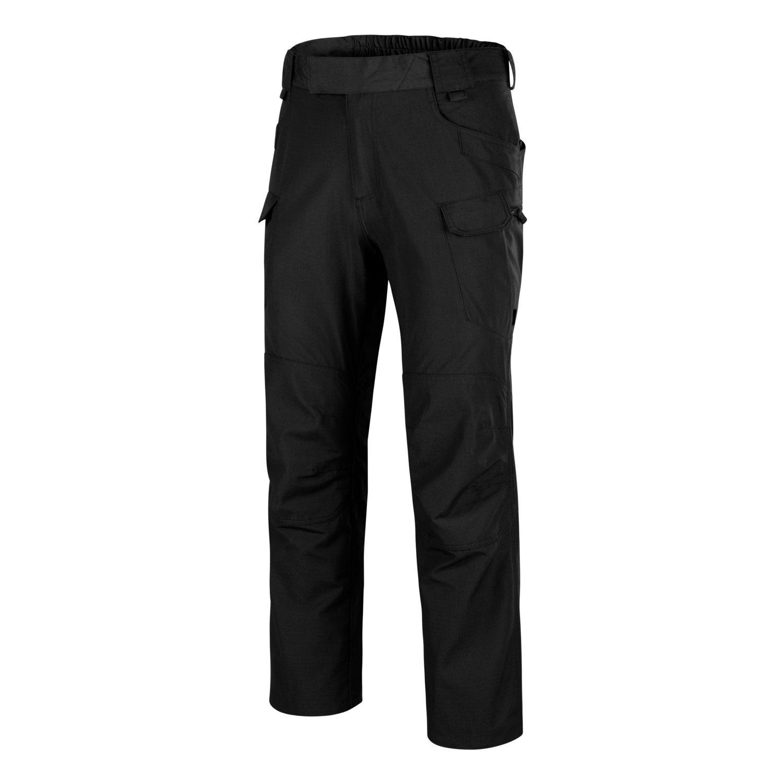 Kalhoty UTP FLEX ÈERNÉ - zvìtšit obrázek