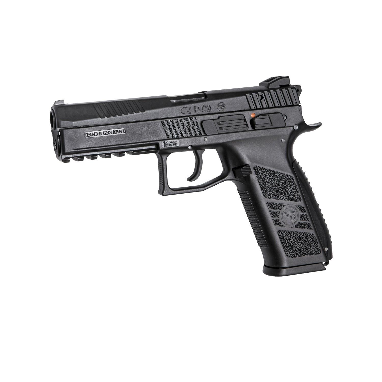 Pistole vzduchová ASG CZ-75 P-09 - BB 6mm - zvìtšit obrázek