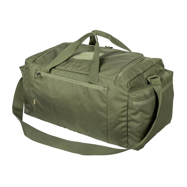 Taška URBAN TRAINING BAG® OLIVE GREEN - zvìtšit obrázek