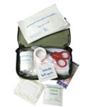 MIL-TEC Lékárnička osobní malá