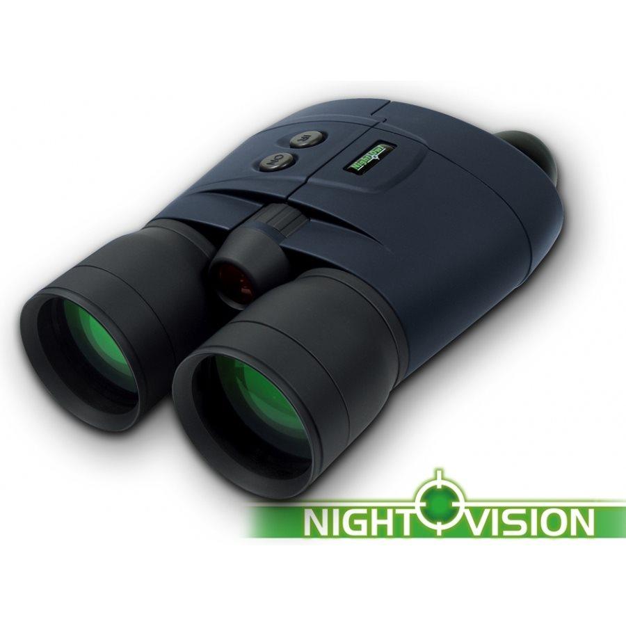 Noèní vidìní NEXGEN 5x binokulár ÈERNÉ - zvìtšit obrázek